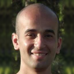 Mostafa Abosaif