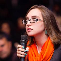 Yasmine Madkour