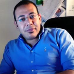 Ahmed El Karrany