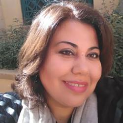 Lina Al Khatib