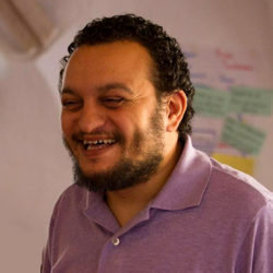 Mohsen Kamal