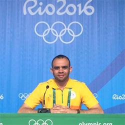 Ahmed El Garhy