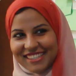 Kariman El- Shaer